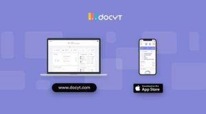 Video explaining Docyt automated accounting platform