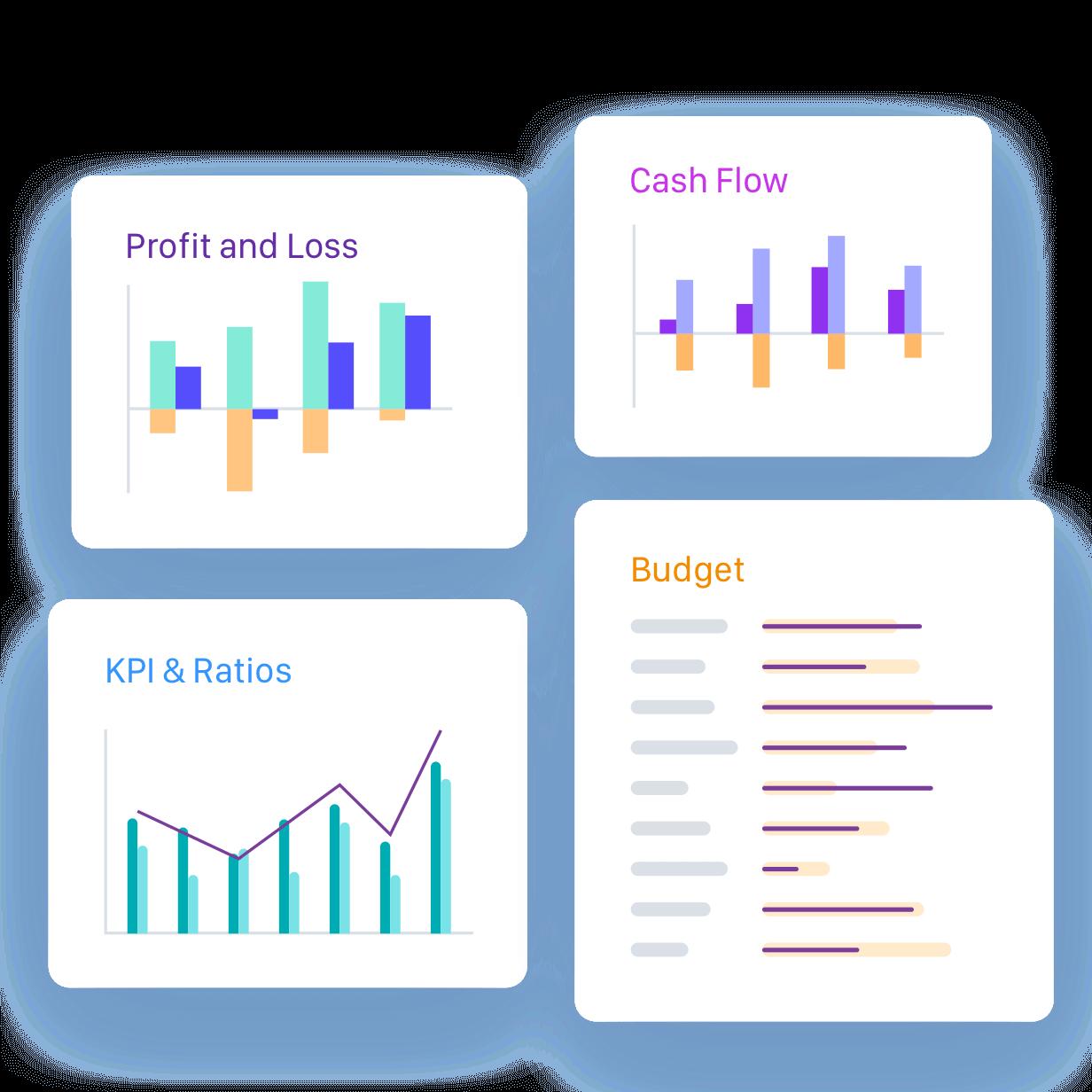 Docyt automates financial statement generation